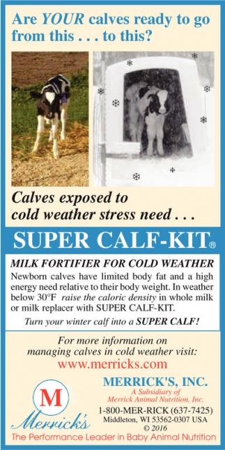 Super Calf-Kit