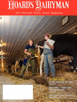 The National Dairy Farm Magazine