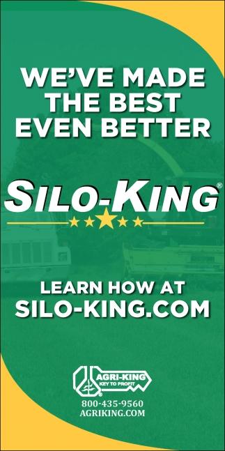 Silo-King