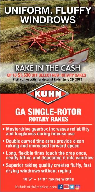GA Single-Rotor