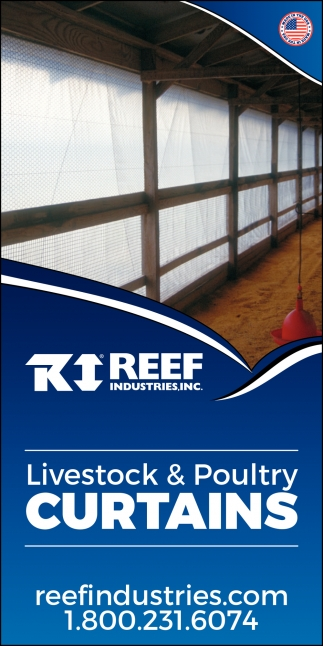 Livestock & Poultry Curtains