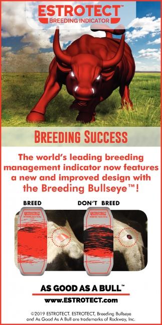 Breeding Success